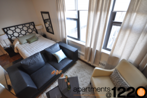 Temple University Studio Apartment Rentals