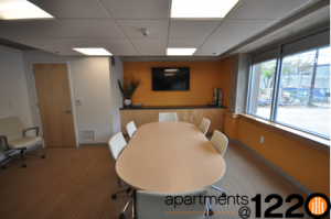 Conference Room - Temple University
