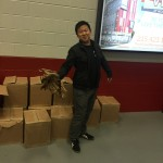 TUMBB v Tulsa Giveaways